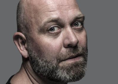 Bjarne Antonisen 2019