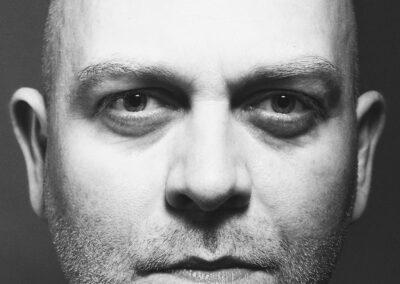 Bjarne Antonisen - Skuespiller