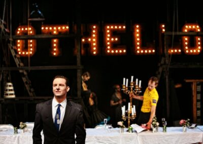 Othello 2011