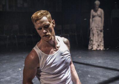 Oedipus + Antigone 2016